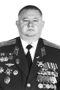 Быков Сергей Петрович