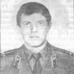 Щеняев Александр Петрович