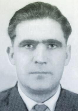 Иван Ефимович Кучерявый. Командир МОАО-1 с ноября 1963 по октябрь 1966 года