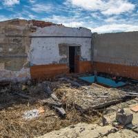 Бывшая баня