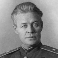 Василий Сергеевич Молоков - полярный лётчик, третий Герой Советского Союза (1934), участник операции по спасению экспедиции парохода «Челюскин».
