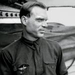 Сигизмунд Александрович Леваневский — советский лётчик, совершивший несколько сверхдлинных авиаперелётов в 1930-х годах, участник экспедиции по спасению парохода «Челюскин», один из первых Героев Советского Союза.