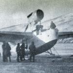 Летающая лодка МБР-2