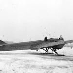 АНТ-7 На льду