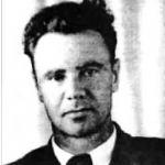 Николай Яковлевич Филиппович. С 1939 года работал инженером-синоптиком АМСГ Берелёх
