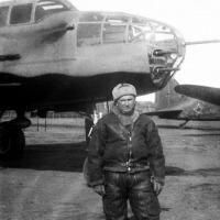 Майор Владимир Яковлевич Алпатов
