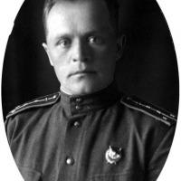 Штурман Ахматов