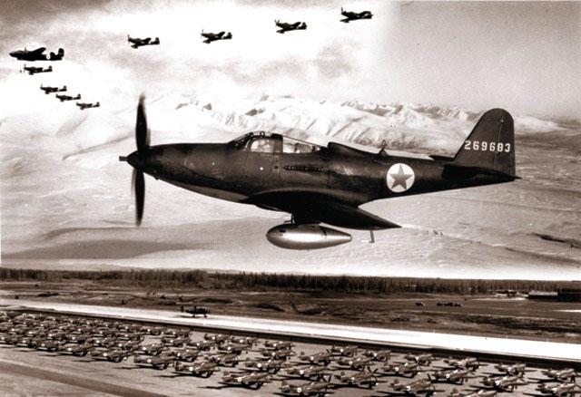 Кобры летят в СССР