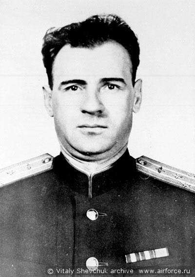 УТиП. Мачин Михаил Григорьевич (полковник) – глава Представительства ВП (до лета 1944г.)