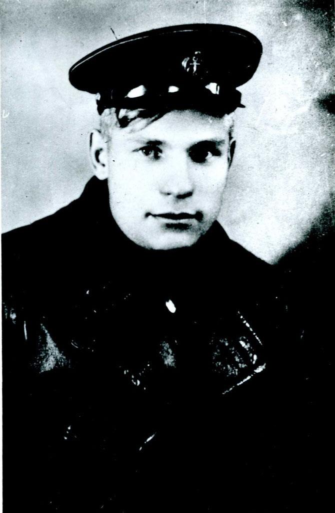 Давыдов М.Т