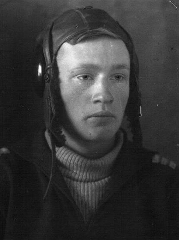 Алексей Уранов, участник перегона «Алсиб»