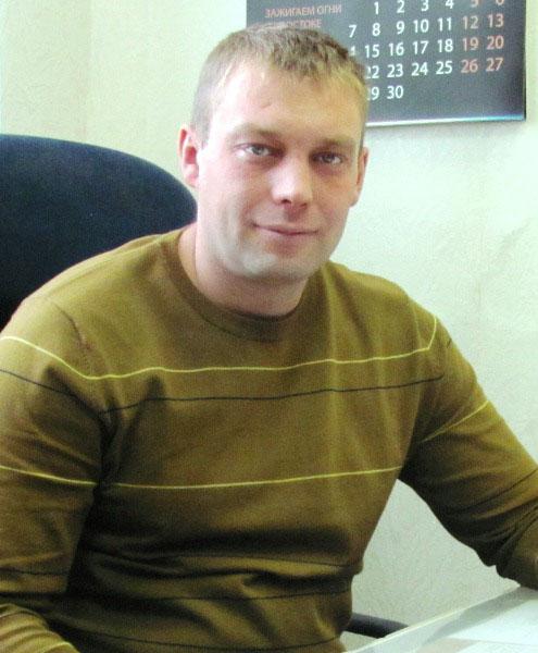 Роман Внуков.