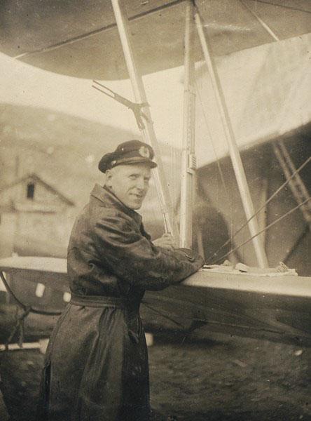 Меньшиков Михаил Дмитриевич