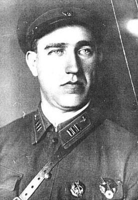 Шандор Иштванович Шимич