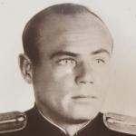 Аркадий Аркадьевич Гожев. Погиб 22 июня 1944 г.