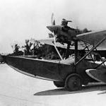 Ш-2 (АШ-2) — первый советский серийный самолёт-амфибия конструкции В. Б. Шаврова. Эксплуатировался до середины 1960-х годов.