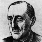 Виктор Львович Галышев. Полярный летчик. Был одним из лучших северных пилотов Союза.