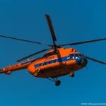Ми-8 авикомпании «ПАНХ»