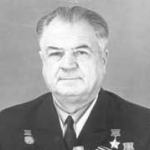 Василий Александрович Борисов — подполковник Советской Армии, участник Великой Отечественной войны, Герой Советского Союза