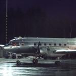 Ил-14 — советский поршневой ближнемагистральный двухдвигательный самолёт