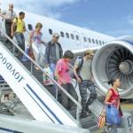 За годы эксплуатации аэропорта Магадан миллионы северян воспользовались его услугами.