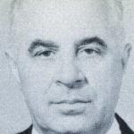 Николай Филиппович Прокопенко. Командир МОАО-1 с 1974 по 1984 год.