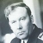 Анатолий Ефимович Турбин. Пилот 1 класса, Герой Социалистического труда.