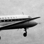 Як-40 — пассажирский самолёт для местных авиалиний, разработанный в СССР в 1960-е годы