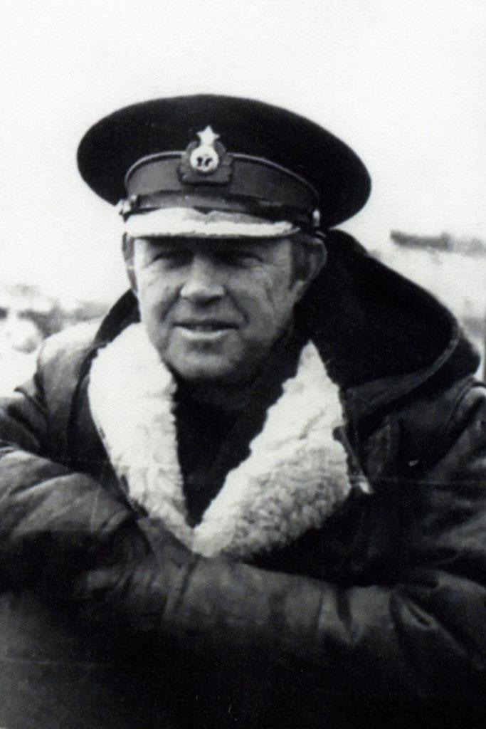 Блюменсон Игорь Исакович