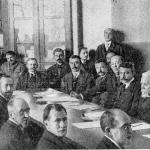 А.К. Болдырев - участник I съезда минералогов (1927 г.)