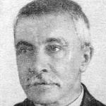 А.К. Болдырев в последние годы жизни (1945-1956 гг.).