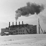 Усть-Тасканская электростанция