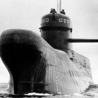 БС-486 «Ленок» проекта 940.