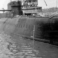 БС-486 «Ленок».