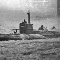 БС-486 «Ленок» идет с аварией, двое погибших на борту. Бухта Нагаева, Магадан.