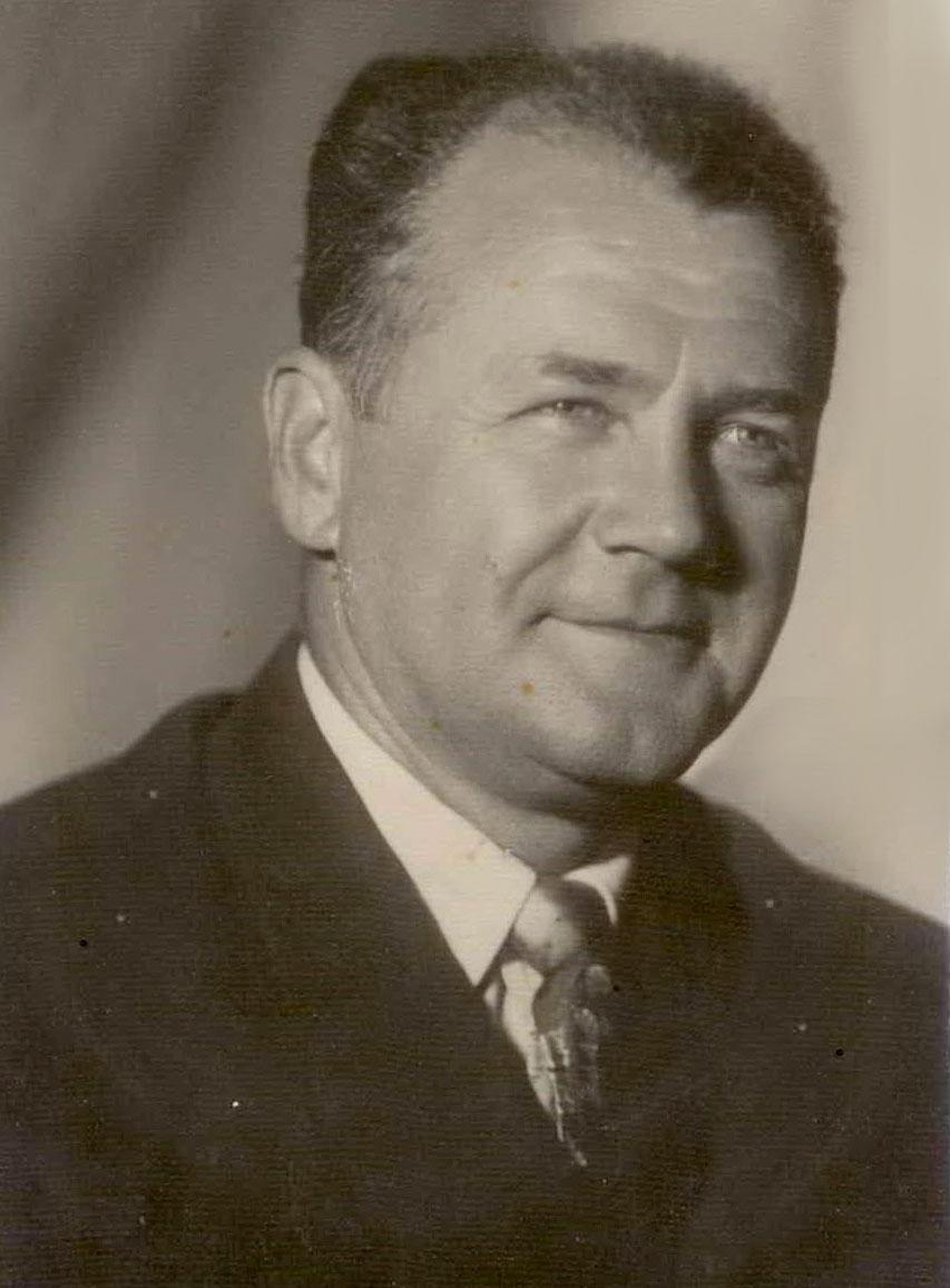 Буценин Александр Иванович.