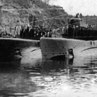 Щ-117 и Щ-119, Советская Гавань, 1945г