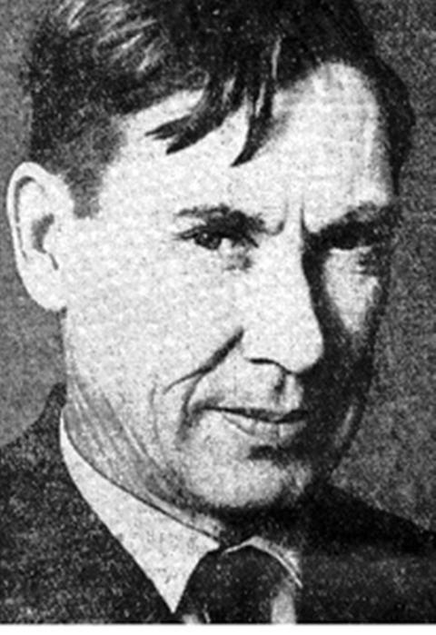 Владимир Шмелев.