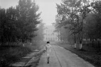 Туберкулезный диспансер, Дебин, 2014