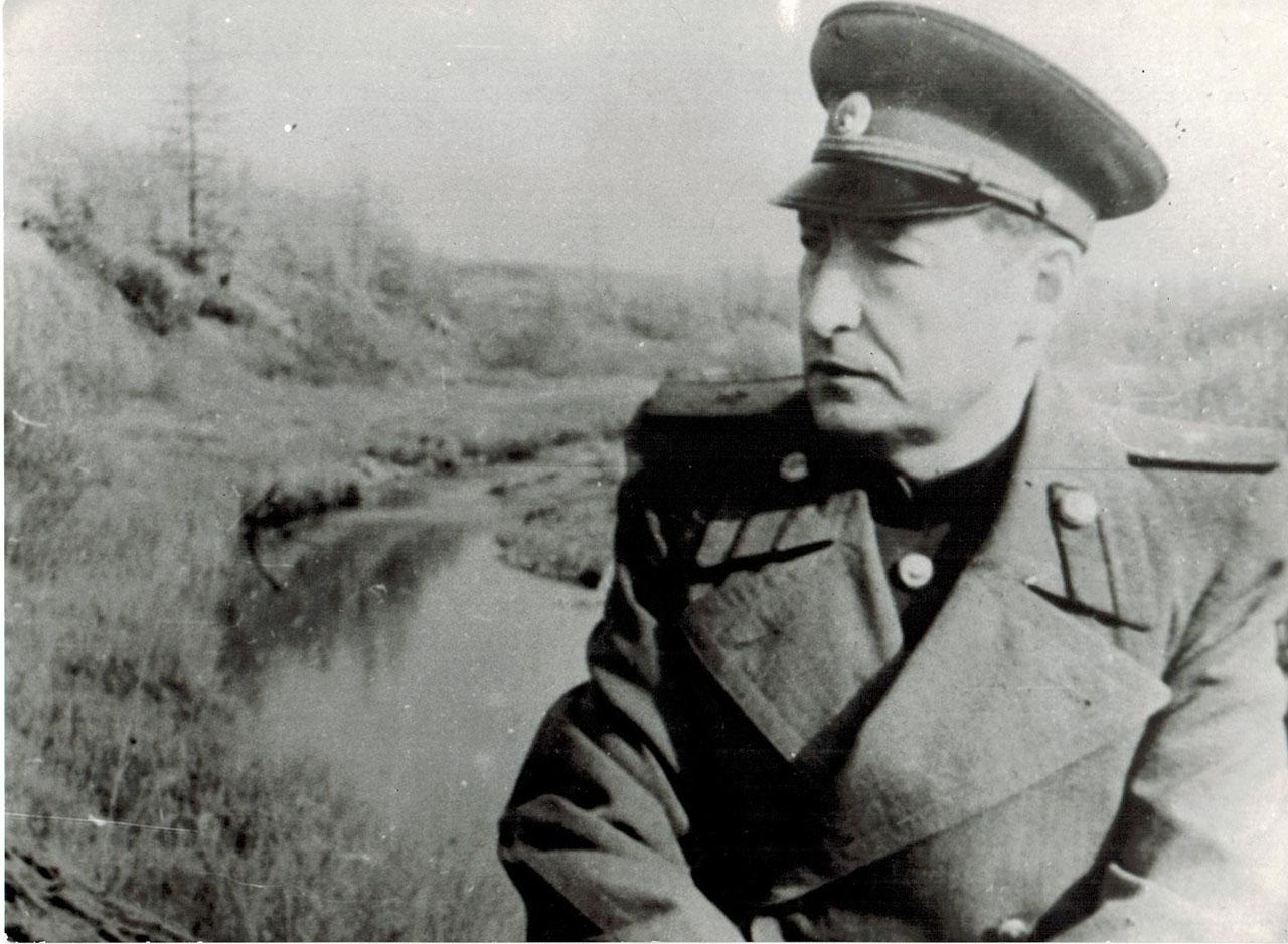Цареградский В.А.