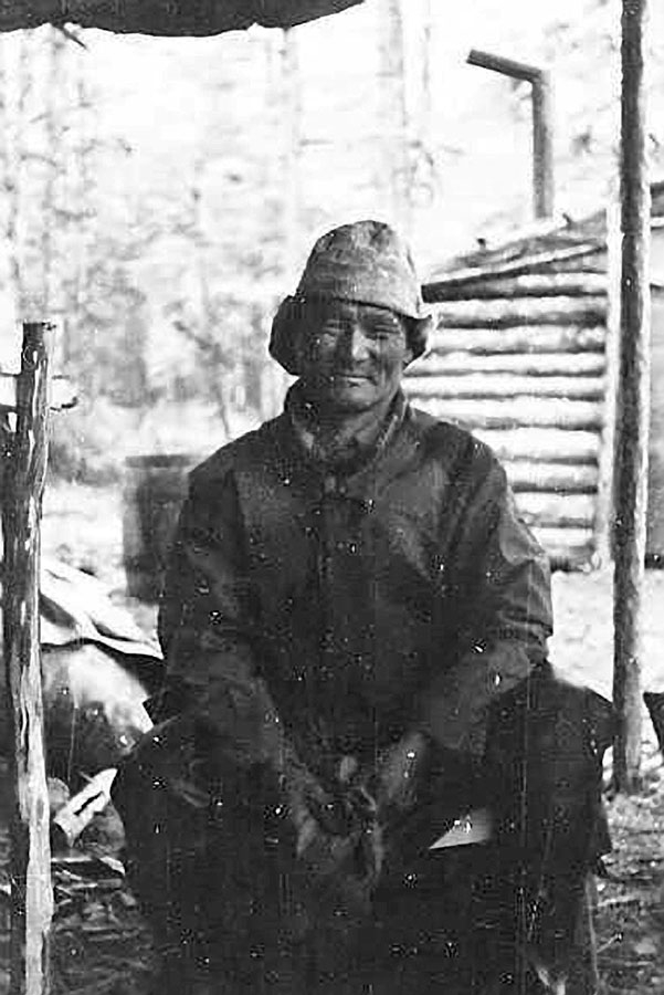 Мишка Громов.