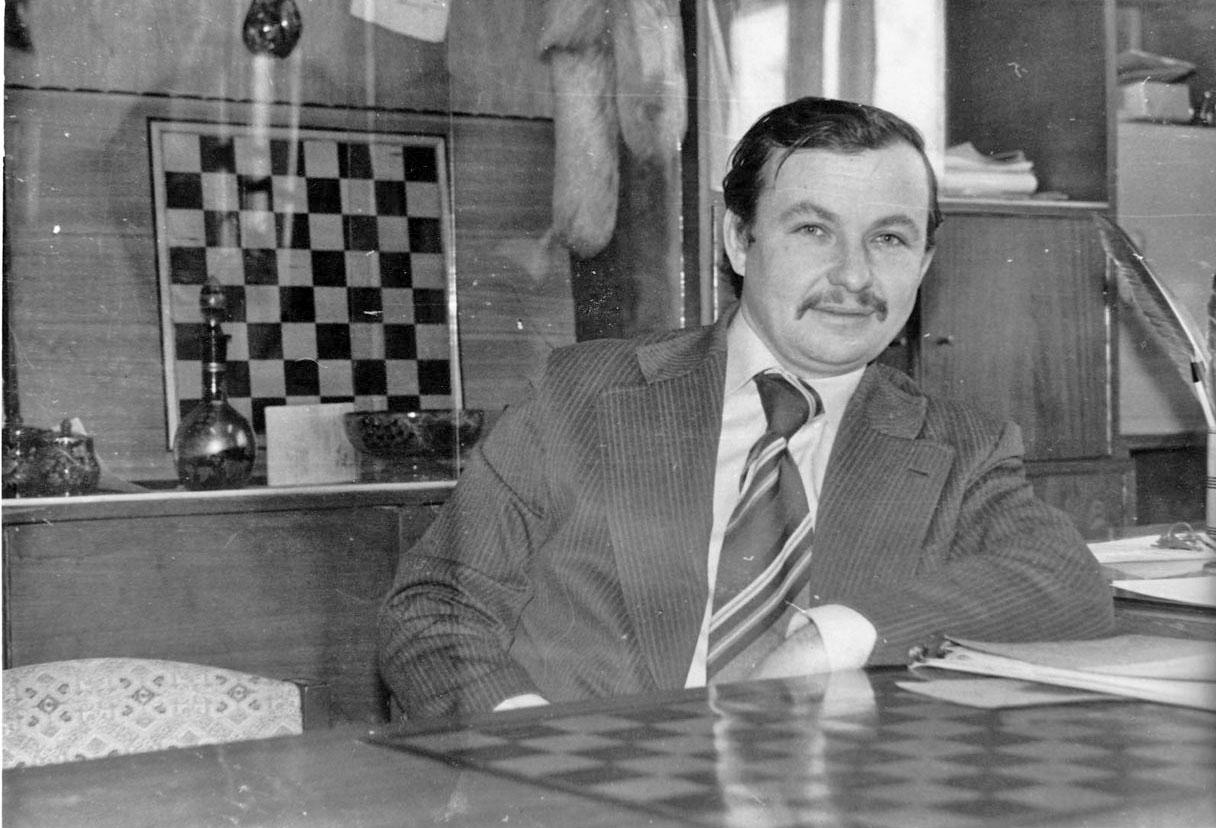 Арарат. Виктор Иванович Грунский.