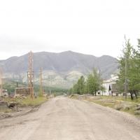Поселок Атка. 2014. Фото Евгении Ильенковой