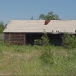 Поселок Новая Армань.