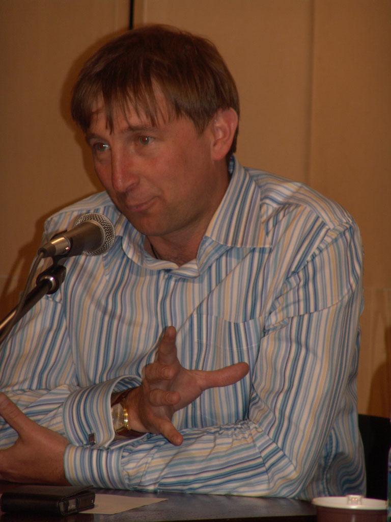 Эдуард Козлов.