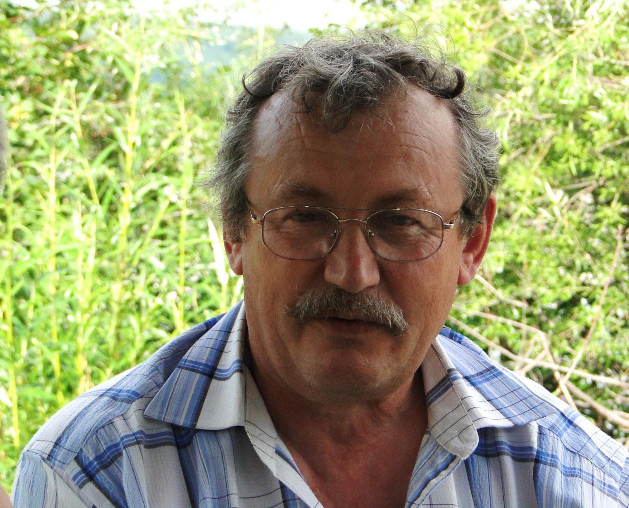 Иван Паникаров.