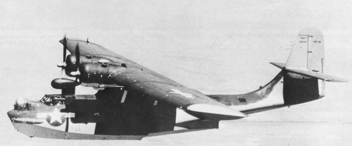 PBN-6а «Kаталина»