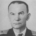 Н. Ф. Пискарев - комиссар авиагруппы по перегонке «Каталин» из США в СССР