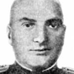 Замятин Иван Петрович. В 1944-1945 годах в составе специальной группы участвовал в перегонке из США в СССР самолётов, поставляемых в соответствии с заключёнными договорами.