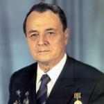 С.Ф. Мельчаков